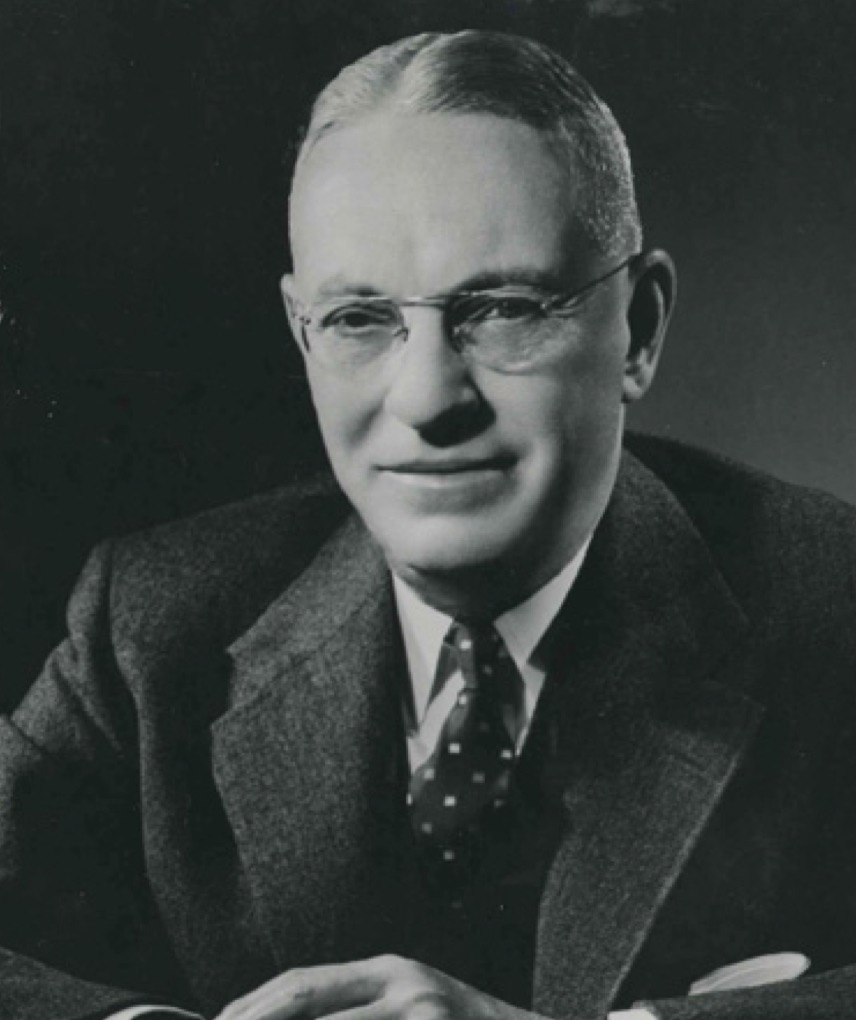 Errett M. Grable, Founder & Director of Rubbermaid, Inc.