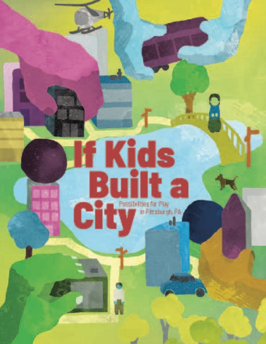 If Kids Built a City